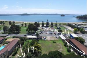 Aquarius on Corrigans Batemans Bay, Apartmány  Batemans Bay - big - 158
