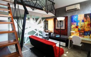 Phuket Paradiso, Affittacamere  Chalong  - big - 51
