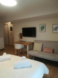 Olympus Residence, Ferienwohnungen  Athen - big - 209