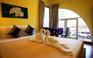 Phuket Paradiso, Affittacamere  Chalong  - big - 73