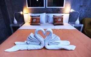 Phuket Paradiso, Affittacamere  Chalong  - big - 72