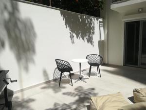 Olympus Residence, Ferienwohnungen  Athen - big - 211