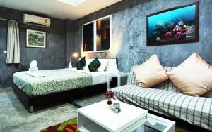 Phuket Paradiso, Affittacamere  Chalong  - big - 70
