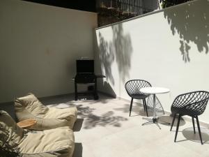 Olympus Residence, Ferienwohnungen  Athen - big - 212