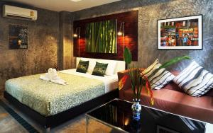 Phuket Paradiso, Affittacamere  Chalong  - big - 69