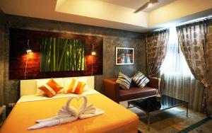 Phuket Paradiso, Affittacamere  Chalong  - big - 67