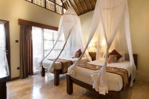 Villa Puri Ayu, Hotels  Sanur - big - 3