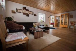 Ferienwohnung Mirtei, Apartmány  Hohenau - big - 15