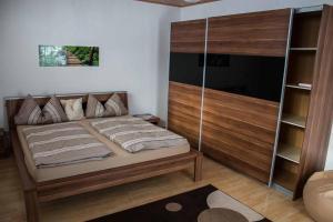 Ferienwohnung Mirtei, Apartmány  Hohenau - big - 17