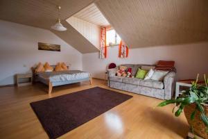 Ferienwohnung Mirtei, Apartments  Hohenau - big - 18