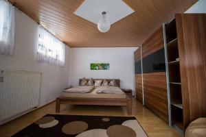 Ferienwohnung Mirtei, Apartments  Hohenau - big - 25