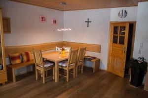 Ferienwohnung Mirtei, Apartments  Hohenau - big - 30