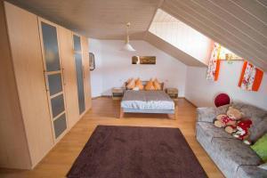 Ferienwohnung Mirtei, Apartmány  Hohenau - big - 19