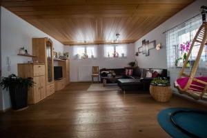 Ferienwohnung Mirtei, Apartmány  Hohenau - big - 14