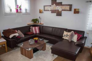 Ferienwohnung Mirtei, Apartments  Hohenau - big - 22