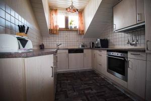 Ferienwohnung Mirtei, Apartments  Hohenau - big - 5