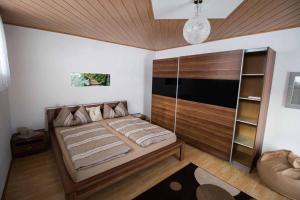 Ferienwohnung Mirtei, Apartmány  Hohenau - big - 26