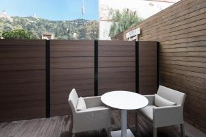 Premium Double Room with Terrace