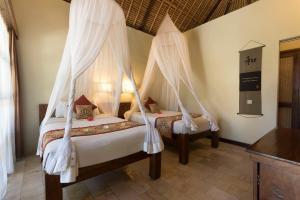 Villa Puri Ayu, Hotels  Sanur - big - 2