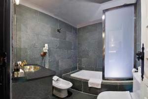 Apartamentos Sol Deluxe Madrid, Apartmány  Madrid - big - 16