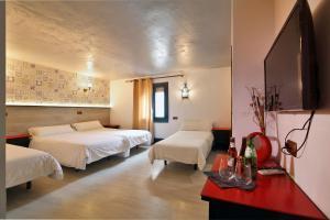Apartamentos Sol Deluxe Madrid, Apartmanok  Madrid - big - 17