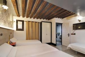 Apartamentos Sol Deluxe Madrid, Apartmanok  Madrid - big - 19