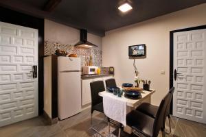 Apartamentos Sol Deluxe Madrid, Apartmanok  Madrid - big - 21