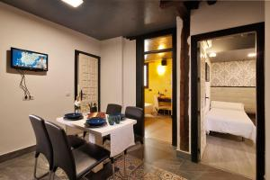 Apartamentos Sol Deluxe Madrid, Apartmány  Madrid - big - 22