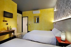 Apartamentos Sol Deluxe Madrid, Apartmány  Madrid - big - 23