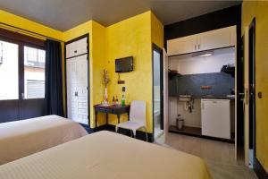 Apartamentos Sol Deluxe Madrid, Apartmány  Madrid - big - 24