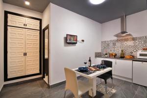 Apartamentos Sol Deluxe Madrid, Apartmány  Madrid - big - 30