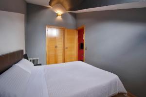 Apartamentos Sol Deluxe Madrid, Apartmány  Madrid - big - 32
