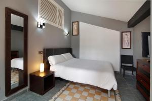 Apartamentos Sol Deluxe Madrid, Apartmanok  Madrid - big - 35
