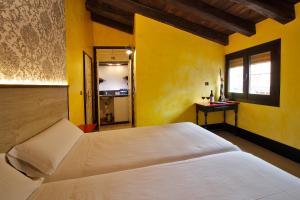 Apartamentos Sol Deluxe Madrid, Apartmanok  Madrid - big - 36