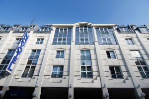 Novotel Lille Centre Grand Place, Hotels  Lille - big - 23