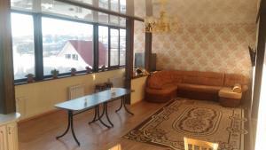 Guest House Seroglazka