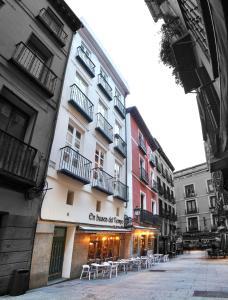 Apartamentos Sol Deluxe Madrid, Apartmány  Madrid - big - 39