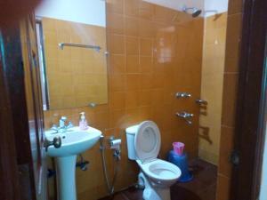 Goan Portuguese Villa, Ville  Saligao - big - 17