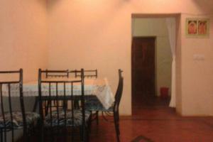 Goan Portuguese Villa, Ville  Saligao - big - 19