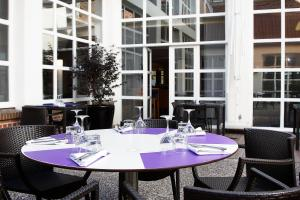 Novotel Lille Centre Grand Place, Hotels  Lille - big - 25