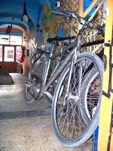 Yo Ho Hostel, Hostely  Varna - big - 75