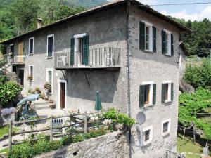 Casa Al Mulinett 120S - AbcAlberghi.com