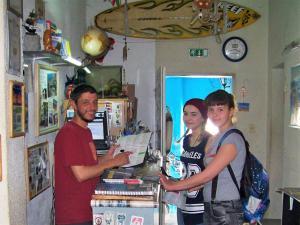 Yo Ho Hostel, Hostely  Varna - big - 73