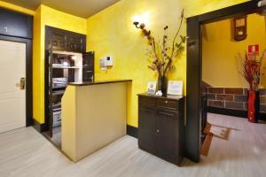 Apartamentos Sol Deluxe Madrid, Apartmány  Madrid - big - 59