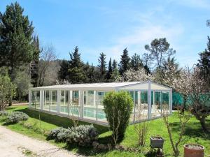 ;WP Meounes-les-Montrieux 100S, Appartamenti  Méounes-lès-Montrieux - big - 15