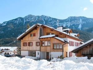 Casa Mantel 230W - AbcAlberghi.com