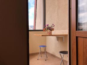 Super Apartment on Maghalashvili, Ferienwohnungen  Tbilisi City - big - 19