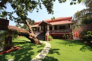 Casa de Lucia