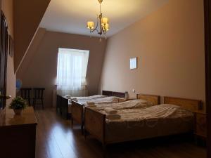 Super Apartment on Maghalashvili, Ferienwohnungen  Tbilisi City - big - 29