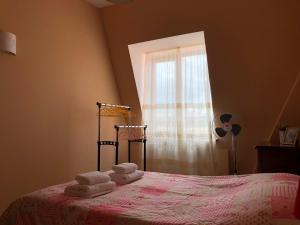 Super Apartment on Maghalashvili, Ferienwohnungen  Tbilisi City - big - 31